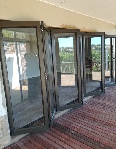 Alucity Folding Doors.co.za