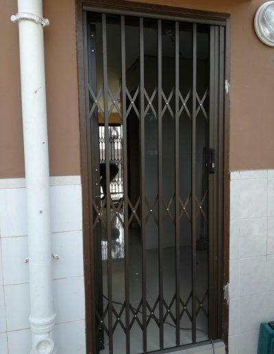 Alucity Slamlock Gate.co.za