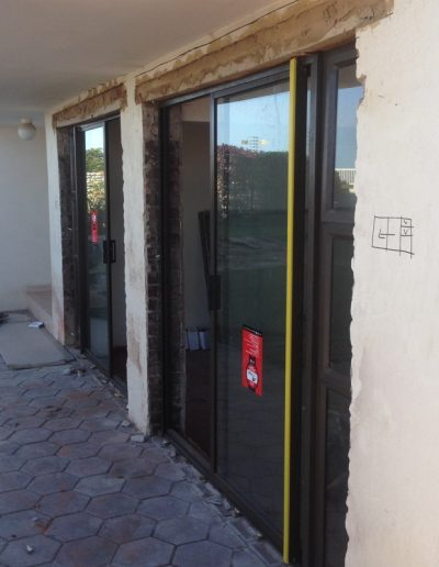 Alucity Sliding Door Repairs