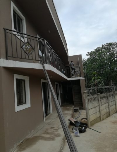 Alucity Glass Balustrades