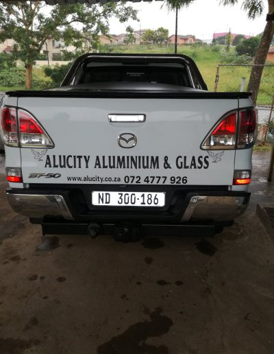 Alu city aluminium & Glass Windows 143d