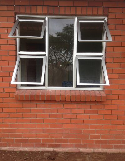 Alucity Tophung Windows