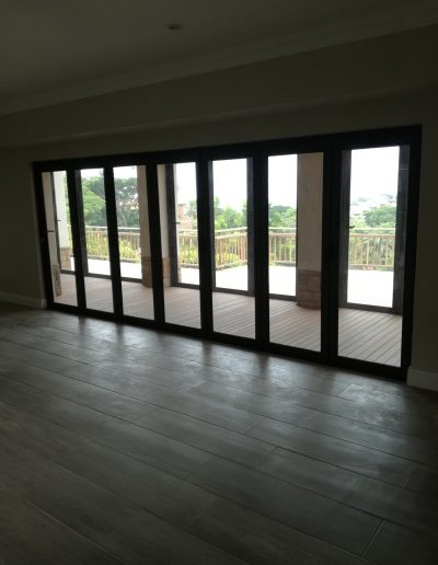 Alucity Sliding Folding Doors kzn