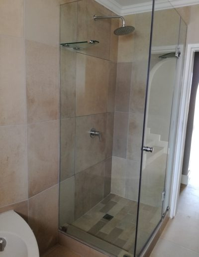 Alucity Frameless Glass Shower Doors.co.za